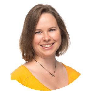 Logopädin Melanie Gaßner